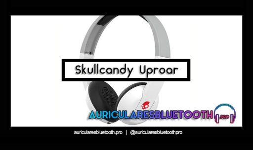 opinión y análisis auriculares skullcandy uproar
