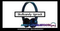 comprar auriculares skullcandy uprock