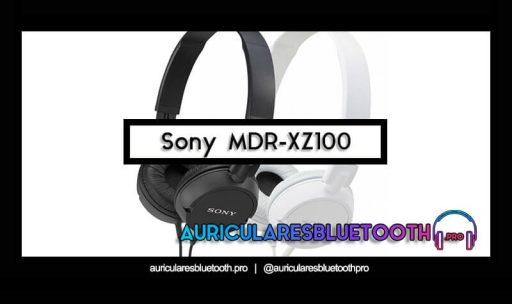 opinión y análisis auriculares sony mdr zx100