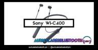 comprar auriculares sony wi c400