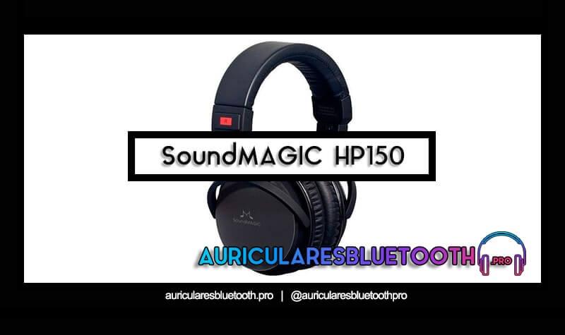 comprar auriculares soundmagic hp 150