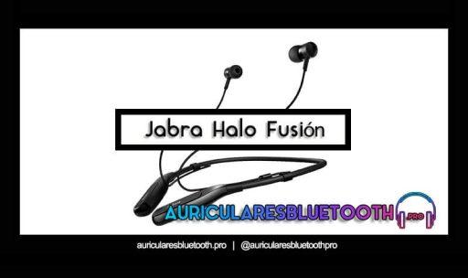 opinión y análisis auriculares jabra halo fusion
