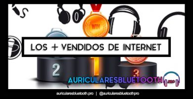 los auriculares bluetooth mas vendidos de internetlos auriculares bluetooth mas vendidos de internet