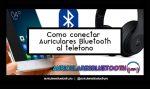 Cómo conectar mis auriculares Bluetooth al teléfono