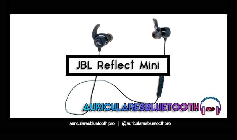 compra auriculares jbl reflect mini