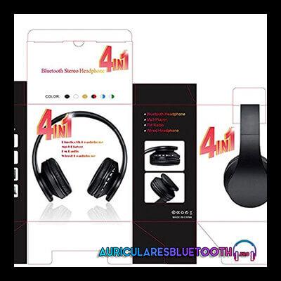 andoer lh-811 opinion y conclusion del auricular