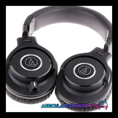 audio technica ath-m40x opinion y conclusion del auricular