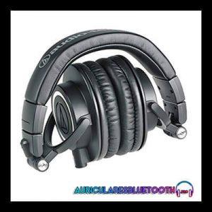 audio technica ath-m50x opinion y conclusion del auricular