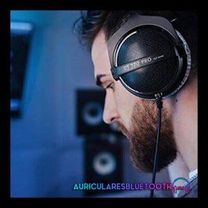 beyerdinamic dt 770 pro opinion y conclusion del auricular