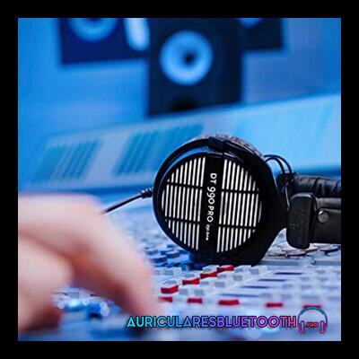 beyerdinamic dt 990 pro opinion y conclusion del auricular