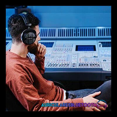 beyerdinamic dt 990 pro review y analisis de los auriculares