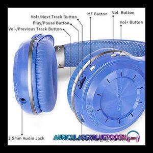bluedio t2s caracteristicas principales