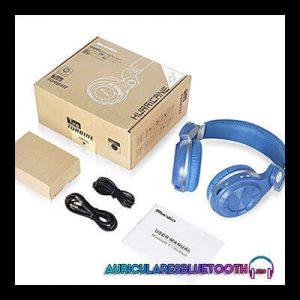 bluedio t2s review y analisis de los auriculares