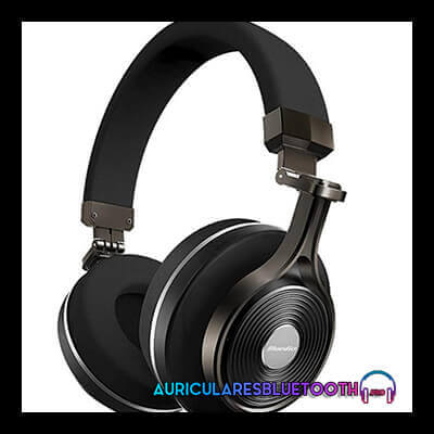 bluedio t3 plus review y analisis de los auriculares