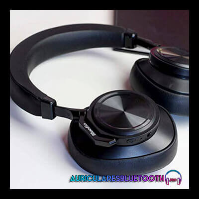 bluedio t6 turbine opinion y conclusion del auricular