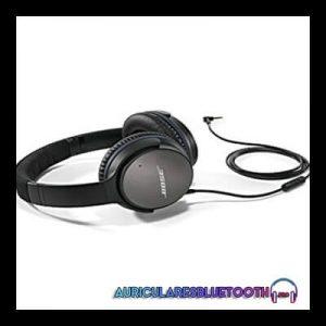 bose quietcomfort 25 review y analisis de los auriculares