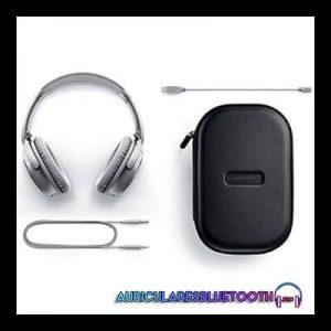 bose quietcomfort 35 ii review y analisis de los auriculares
