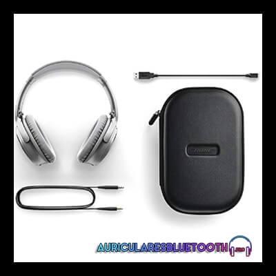 bose quietcomfort 35 review y analisis de los auriculares