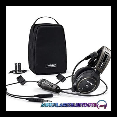 bose quietcomfort a20 review y analisis de los auriculares