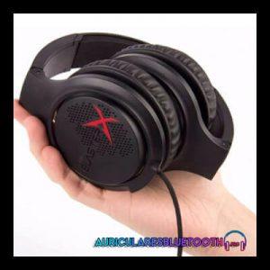 creative blasterx h3 review y analisis de los auriculares