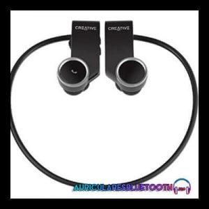 creative wp-250 review y analisis de los auriculares