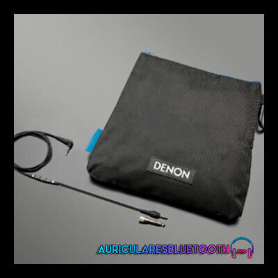 denon ah-d340 review y analisis de los auriculares