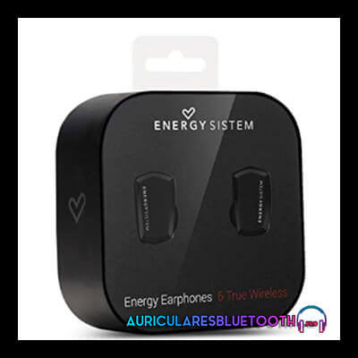 energy sistem earphones 6 review y analisis de los auriculares