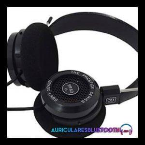 grado labs sr60 review y analisis de los auriculares