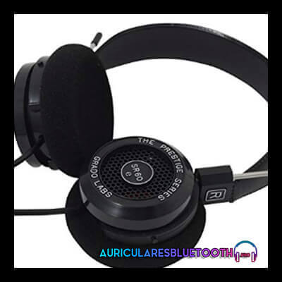 grado labs sr60e review y analisis de los auriculares