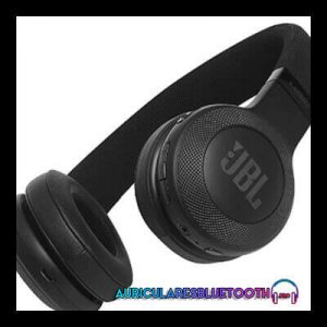 jbl e45bt opinion y conclusion del auricular