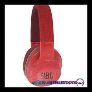 jbl e55bt review y analisis de los auriculares