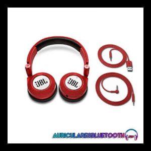 jbl synchros e50bt review y analisis de los auriculares