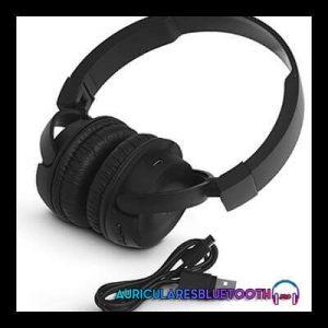 jbl t460 bt opinion y conclusion del auricular