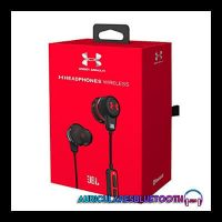 apretón parálisis Cubo  JBL Under Armour | Auriculares Bluetooth Sport Wireless | Review y Precio