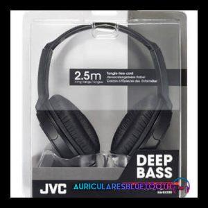 jvc ha-rx330 review y analisis de los auriculares