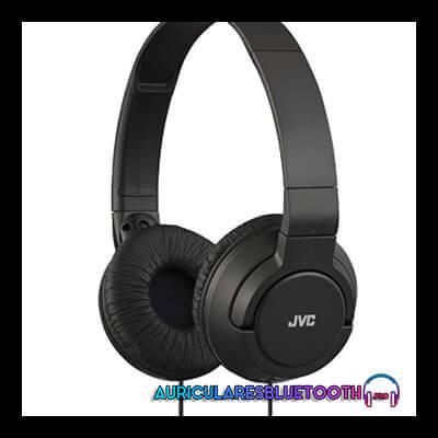 jvc ha-s180b review y analisis de los auriculares