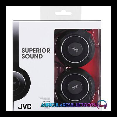 jvc ha-s220-b-e comprar baratos y al mejor precio online