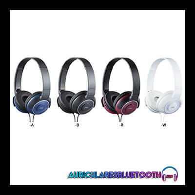 jvc ha-s220-b-e opinion y conclusion del auricular