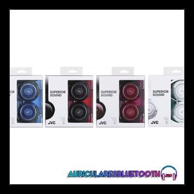 jvc ha-s220-b-e review y analisis de los auriculares