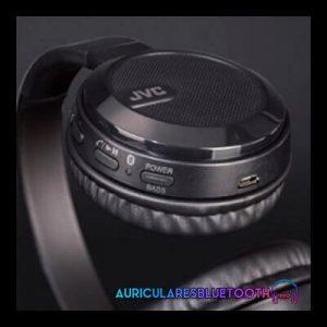 jvc ha-s40bt review y analisis de los auriculares