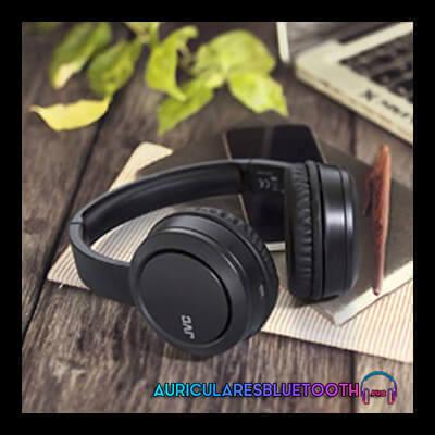 jvc ha-s50bt review y analisis de los auriculares