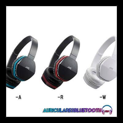 jvc ha-sbt5 review y analisis de los auriculares
