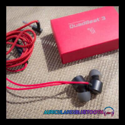 lg quadbeat 3 review y analisis de los auriculares