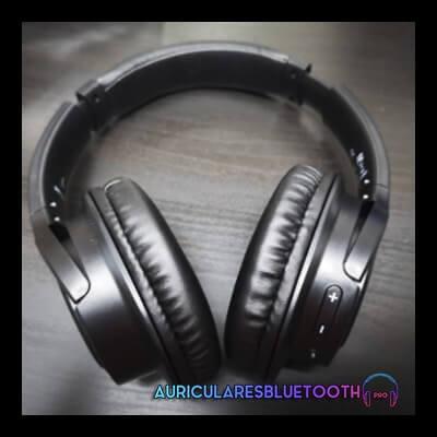 mpow h7 review y analisis de los auriculares