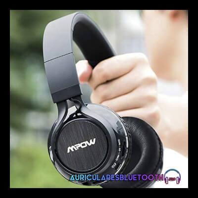 mpow thor opinion y conclusion del auricular