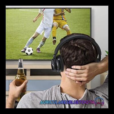mpow thor review y analisis de los auriculares