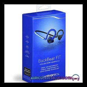 plantronics backbeat fit review y analisis de los auriculares