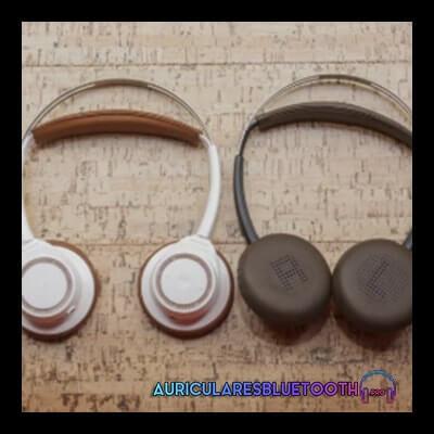 plantronics backbeat sense review y analisis de los auriculares