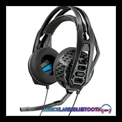 plantronics rig 400hs opinion y conclusion del auricular
