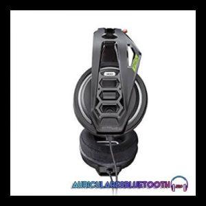 plantronics rig 400hx opinion y conclusion del auricular